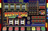 Running Wild gokkast