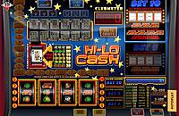 Hi-Lo Cash gokkast