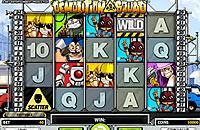 Speel nu de Demolition Squad gokkast